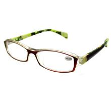 Attractive Design Reading Glasses (R80546)