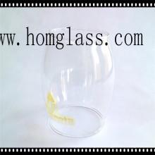 Varios a prueba de calor de vidrio cubierta de lámpara de lámpara y la linterna