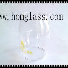 Various Heat Resistant Glass Cover/Lamp Shade for Lamp and Lantern