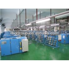 500-800DTB Double twist bunching/stranding machine(copper wire stranding machine)