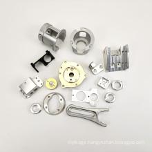Oem Odm Custom Cnc Machining Machine Laser Cutting Metal Parts