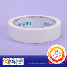 Fita adesiva de mascaramento de papel crepe de uso geral