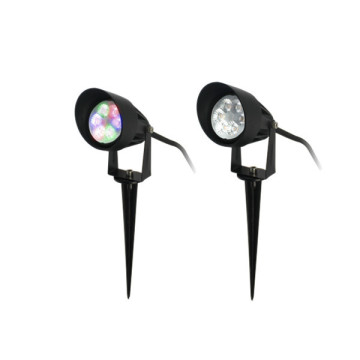 IP67 Outdoor Garden 6W LED Spike Lght