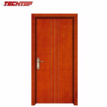 Tpw-149 Simple Europe Style Solid Wood Doors Bedroom Door