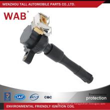 Preço de fábrica oem 12v NEC000040 NEC101010L NEC101000 LR022494 bobina de ignição para motor pequeno para MG