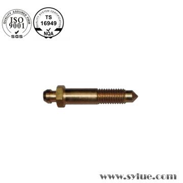 China CNC Sheet Metal Fabrication/CNC Metal Parts