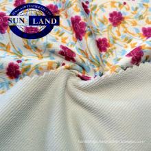 polyester ammonia multicolor printing fabrics