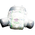 Full Servo Full Elastic Waistband Baby Diaper Machine