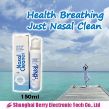 Spray nasal comum fria