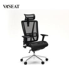 Роскошная удобная высокая спинка исполнительный офис стул стул для офиса Президента