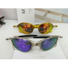 Gafas de sol de alta calidad para hombres Accesorios de moda
