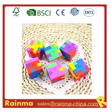 3D Puzzle Magic Eraser für die Schule