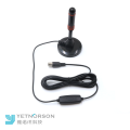 Digital Portable TV Antenna  DVB-T F/IEC Connector
