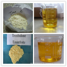 Tren / Trenbolone Enanthate 150mg / Ml esteroides anabólicos inyectables