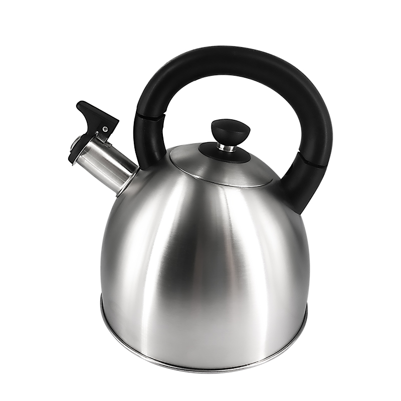 Special kettle for green kitchen