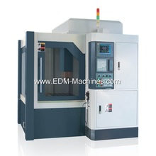 Fresadora DX860 da gravura do CNC