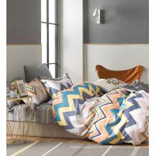 Juego de cama de lujo con personalización de diseñador