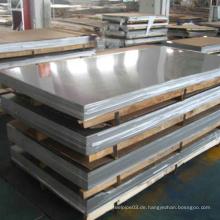 ASTM, GB, Jin Material Edelstahlplatte