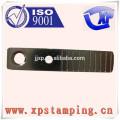 Kundenspezifische Blechbearbeitung Metallstanzteile