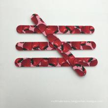 nail file 80/100 professional nail file japan printed nail file