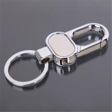 Fareast Hot Sell Stainless Steel Keychain luxe