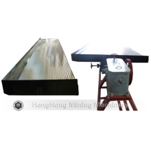 Mineral Gravity Separation 6s Shaking Table