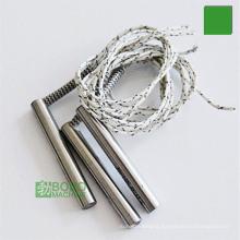 Customized Tubular Electric Heating Element Immersion Cartridge Heater