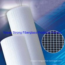 Alkali-Resistant Fiberglass Mesh for Eifs 10X10mm, 160G/M2