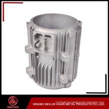 Fábrica de rendimiento estable directamente por encargo motor eléctrico cubre la cubierta de componentes electrónicos