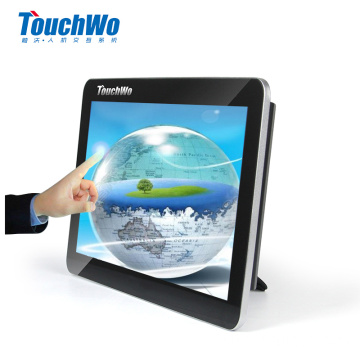 FHD 10.1 con wifi touch pc AIO
