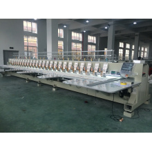 624/924 máquina de bordar de alta velocidade com lantejoulas