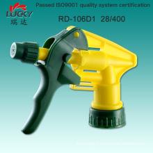 28/400 Pompe à main pour pulvérisateur de jardin en plastique