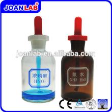JOAN Lab Glass Eye Droping Bottle Dropping Bottle