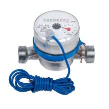 Single Jet Wasserzähler mit Pulse