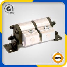Grh гидравлический мотор-редуктор поворотный разделитель потока для гидравлической системы