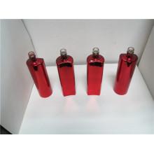 small glass bottles coating machine