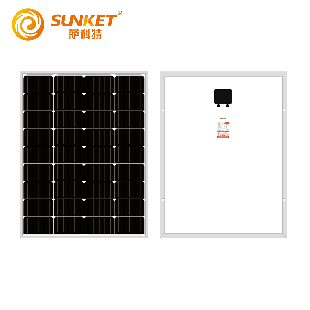 small power solar panel