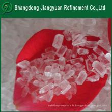 Utilisation médicale du sulfate de magnésium