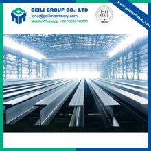 Profile Steel (section steel rolling machine manufacturer)