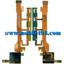 Power Flex Cable Ribbon para Sony Xperia Z L36h Replacement