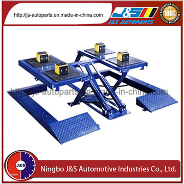 Quality Portable MID-Rise Lift, Car Lifter