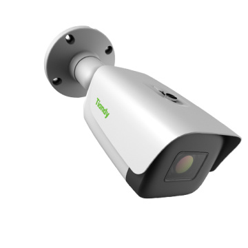 5MP Super Starlight Μηχανοκίνητη IR Bullet Camera TC-C35LP