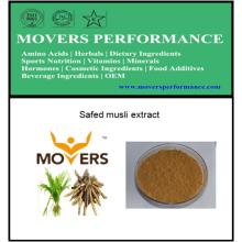 Extracto de la planta de la venta caliente: Safed Musli Extract