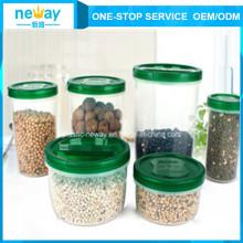 China Hersteller billige Kunststoff-Glas China Plastikglas