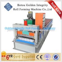 Meilleur prix de la machine à former un rouleau à Botou, Hebei, Chine
