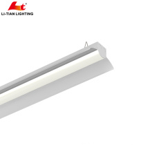 AC120-277V 1200mm auto emergency led tube light used in industrial, commercial office spaces