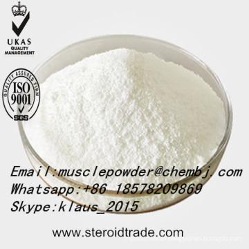 Fabrik Versorgung 99% Reinheit Glucocorticoid Steroid Dexamethason Natriumphosphat / 2392-39-4