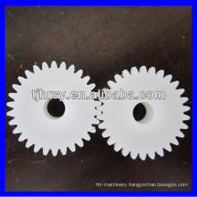 0.8 module small POM gears Plastic gears