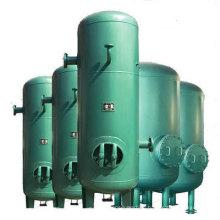 Factory Customize OEM GB 150 Standard 200L 300L Oxygen Gas Buffer Pressure Tank