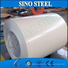 SGCC Z275 prépeint en acier galvanisé PPGI